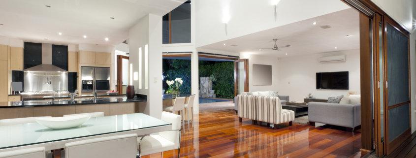 Virtual Inspection Software - VuSpex modern home
